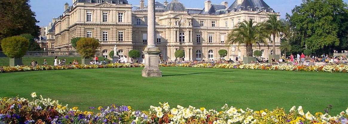 Discover the Jardin du Luxembourg and its museum