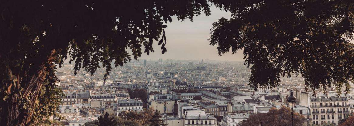 What can you do in November in Paris?