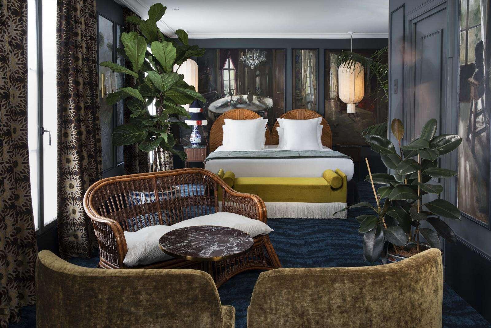 Image result for hotel monte cristo